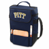 Picnic Time Duet Digital Print - Navy Blue University of Pittsburgh Panthers