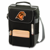 Picnic Time Duet Embroidered - Black/Grey Bowling Green University Falcons