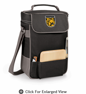 Picnic Time Duet Embroidered - Black/Grey Colorado College Tigers