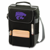 Picnic Time Duet Embroidered - Black/Grey Kansas State Wildcats