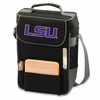 Picnic Time Duet Embroidered - Black/Grey LSU Tigers