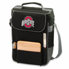 Picnic Time Duet Embroidered - Black/Grey Ohio State Buckeyes