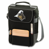 Picnic Time Duet Embroidered - Black/Grey Purdue University Boilermakers