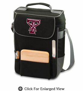 Picnic Time Duet Embroidered - Black/Grey Texas A & M Aggies