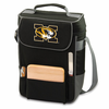 Picnic Time Duet Embroidered - Black/Grey University of Missouri Tigers