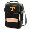 Picnic Time Duet Embroidered - Black/Grey University of Tennessee Volunteers