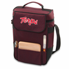 Picnic Time Duet Embroidered - Burgundy University of Maryland Terrapins