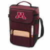 Picnic Time Duet Embroidered - Burgundy University of Minnesota Golden Gophers