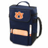 Picnic Time Duet Embroidered - Navy Blue Auburn University Tigers