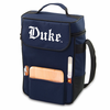 Picnic Time Duet Embroidered - Navy Blue Duke University Blue Devils