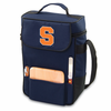 Picnic Time Duet Embroidered - Navy Blue Syracuse University Orange