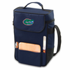 Picnic Time Duet Embroidered - Navy Blue University of Florida Gators