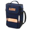 Picnic Time Duet Embroidered - Navy Blue University of Illinois Fighting Illini