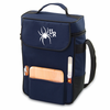 Picnic Time Duet Embroidered - Navy Blue University of Richmond Spiders