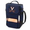 Picnic Time Duet Embroidered - Navy Blue University of Virginia Cavaliers