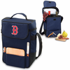 Picnic Time Duet - Navy Blue Boston Red Sox