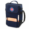 Picnic Time Duet - Navy Blue Chicago Cubs