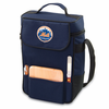 Picnic Time Duet - Navy Blue New York Mets