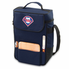 Picnic Time Duet - Navy Blue Philadelphia Phillies