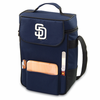 Picnic Time Duet - Navy Blue San Diego Padres