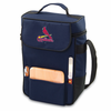 Picnic Time Duet - Navy Blue St. Louis Cardinals