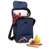 Picnic Time Duet - Navy Blue Tampa Bay Rays