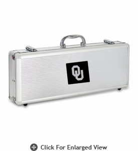 Picnic Time  Fiero  University of Oklahoma Sooners