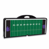 Picnic Time Football Picnic Table Kansas State Wildcats
