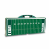 Picnic Time Football Picnic Table Michigan State Spartans