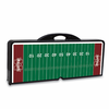 Picnic Time Football Picnic Table Mississippi State Bulldogs