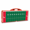 Picnic Time Football Picnic Table - Red University of Cincinnati Bearcats