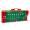 Picnic Time Football Picnic Table - Red University of Nebraska Cornhuskers