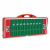 Picnic Time Football Picnic Table - Red University of Nevada Las Vegas Rebels