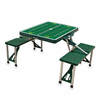 Picnic Time Football Picnic Table University of Oregon Ducks