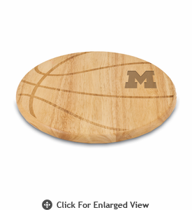 Picnic Time Free Throw University of Michigan Wolverines