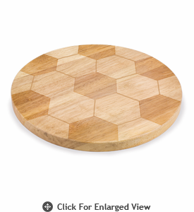 Picnic Time  Goal! Cutting Board Collegiate Line