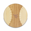 Picnic Time  Homerun! Cutting Board West Virginia U Mountaineers