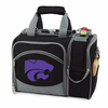 Picnic Time Malibu Digital Print - Black Kansas State Wildcats