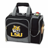 Picnic Time Malibu Digital Print - Black LSU Tigers