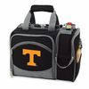 Picnic Time Malibu Digital Print - Black University of Tennessee Volunteers