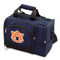 Picnic Time Malibu Digital Print - Navy Blue Auburn University Tigers
