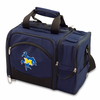 Picnic Time Malibu Digital Print - Navy Blue McNeese State Cowboys