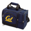 Picnic Time Malibu Digital Print - Navy Blue UC Berkeley Golden Bears