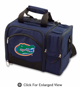 Picnic Time Malibu Digital Print - Navy Blue University of Florida Gators