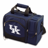 Picnic Time Malibu Digital Print - Navy Blue University of Kentucky Wildcats