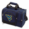 Picnic Time Malibu Digital Print - Navy Blue West Virginia University Mountaineers