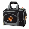 Picnic Time Malibu Embroidered - Black Bowling Green University Falcons