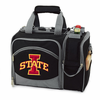 Picnic Time Malibu Embroidered - Black Iowa State Cyclones