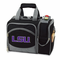 Picnic Time Malibu Embroidered - Black LSU Tigers