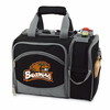 Picnic Time Malibu Embroidered - Black Oregon State Beavers